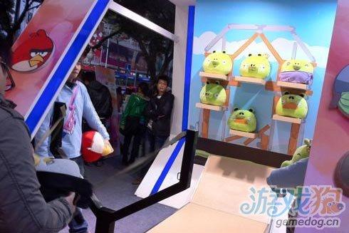 Rovio将在中国建设两家主题商店和更多的主题公园2