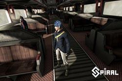 动作探险游戏《Spiral》第一章将于今年年底发布1