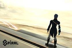 动作探险游戏《Spiral》第一章将于今年年底发布2