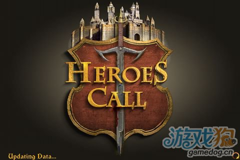 iPad版英雄召唤Heroes Call攻略评测1