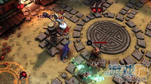 灵魂争霸特别版SoulCraft安卓版评测3