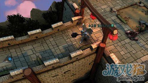 灵魂争霸特别版SoulCraft安卓版评测4