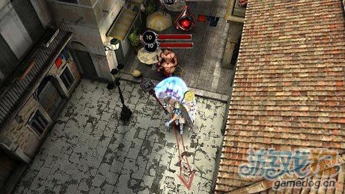 灵魂争霸特别版SoulCraft安卓版评测5