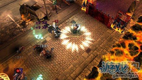 灵魂争霸特别版SoulCraft安卓版评测6