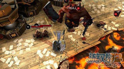 灵魂争霸特别版SoulCraft安卓版评测7