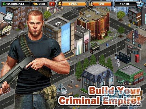 罪恶都市Crime City HD:iPad高清续作1
