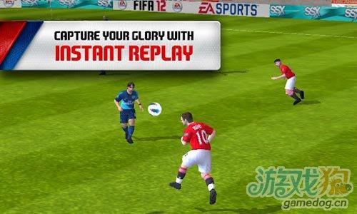 EA著名足球游戏:FIFA 2012 入门指导5