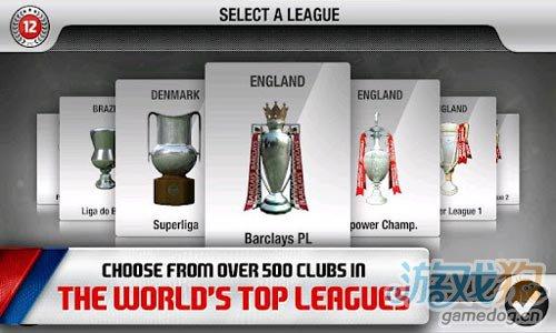 EA著名足球游戏:FIFA 2012 入门指导6