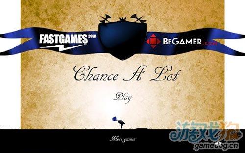 安卓解谜过关游戏:毁灭妖塔历险记 Chance A Lot图1