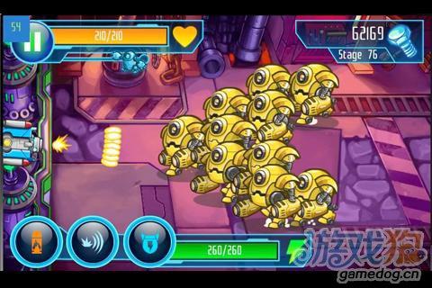 机甲危机Mecha-Mecha Panic!:拯救可爱的机甲2
