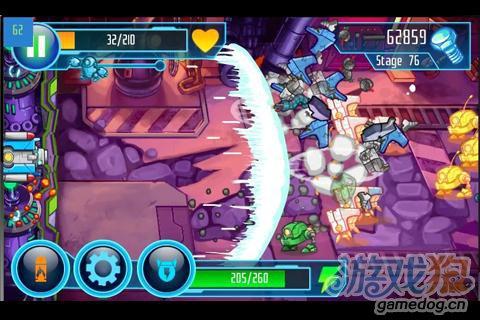 机甲危机Mecha-Mecha Panic!:拯救可爱的机甲3