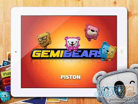 吉米熊Gemibears HD²:新手入门攻略1