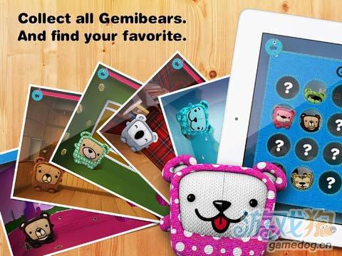 吉米熊Gemibears HD²:新手入门攻略4