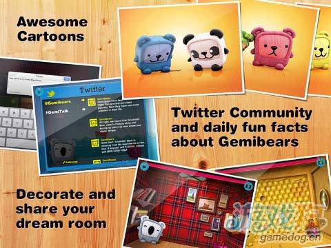 吉米熊Gemibears HD²:新手入门攻略5