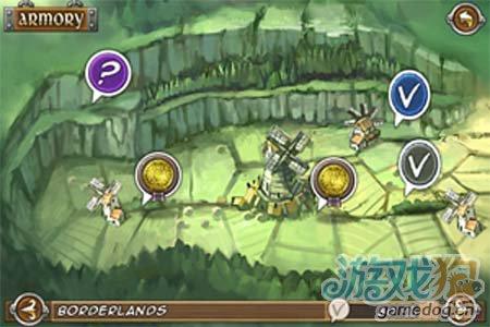 ARPG游戏:掠夺之旅职业通关攻略技巧1