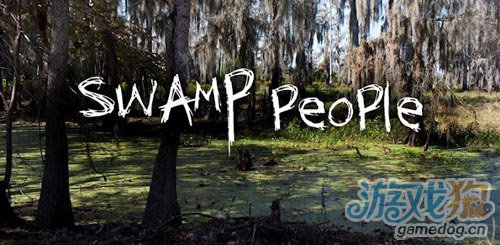 3D冒险射击游戏:沼泽居民Swamp People 移植安卓1