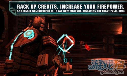 射击游戏:死亡空间全机型版 登录安卓3