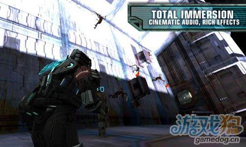 射击游戏:死亡空间全机型版 登录安卓5