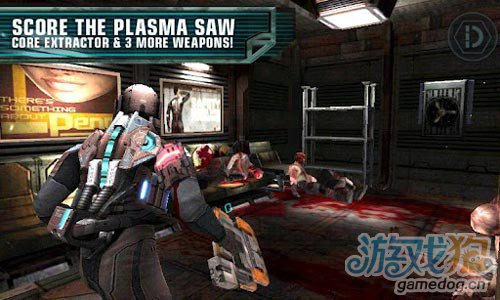 射击游戏:死亡空间全机型版 登录安卓6