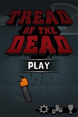 益智休闲街机游戏:Tread of the Dead即将登录APP图1