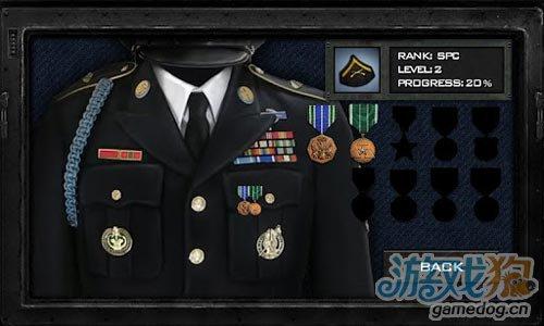安卓塔防游戏《士兵荣耀:现代战争》试玩评测5