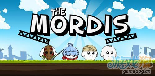 安卓休闲游戏推荐:莫迪斯The Mordis图1