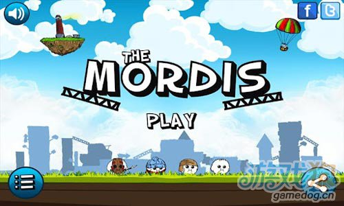 安卓休闲游戏推荐:莫迪斯The Mordis图2
