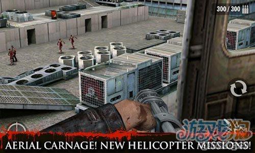 契约杀手:僵尸之城 v3.1.0版更新下载3