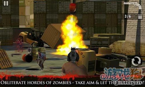 契约杀手:僵尸之城 v3.1.0版更新下载6