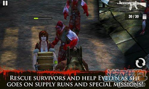 契约杀手:僵尸之城 v3.1.0版更新下载7