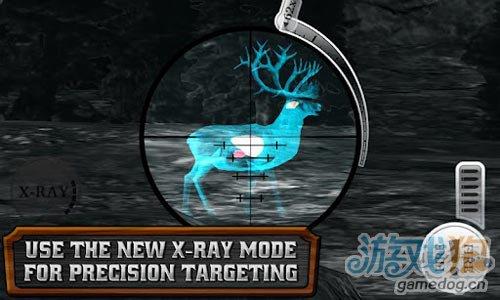 Glu新作登录安卓《猎鹿人重装上阵》实现猎人梦想6