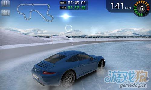 超级竞速Sports Car Challenge:安卓含数据包下载2