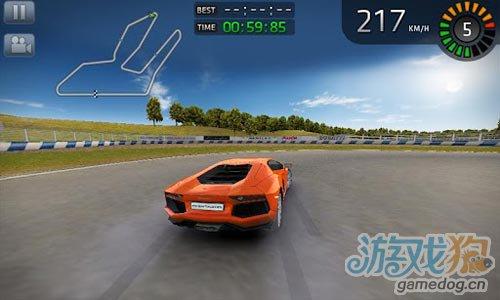 超级竞速Sports Car Challenge:安卓含数据包下载3