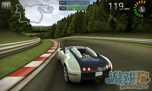 超级竞速Sports Car Challenge:安卓含数据包下载6