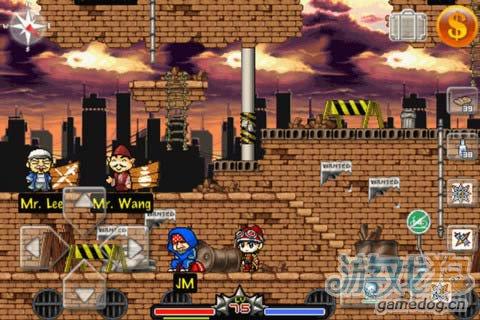 昔日回忆:冒险岛盗贼版MapleStory Thief Edition图2