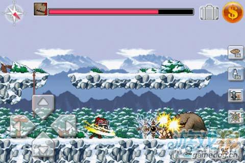 昔日回忆:冒险岛盗贼版MapleStory Thief Edition图4