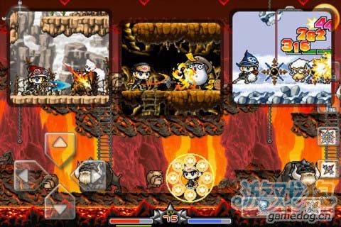 昔日回忆:冒险岛盗贼版MapleStory Thief Edition图5