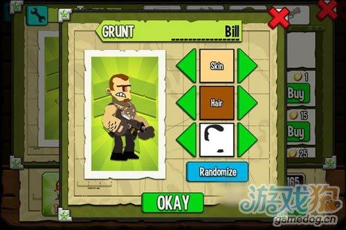 Chillingo新游戏《Platoonz》2D小战争公开4