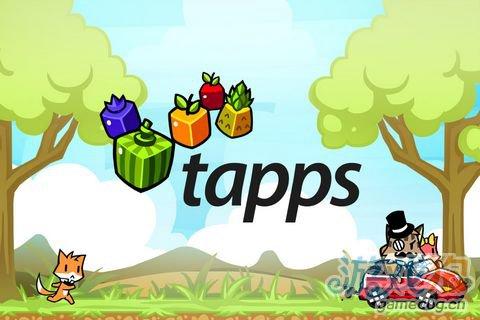 《Tappy快跑》Run Tappy Run:又一款移植安卓精品1