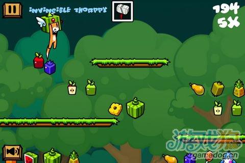 《Tappy快跑》Run Tappy Run:又一款移植安卓精品6