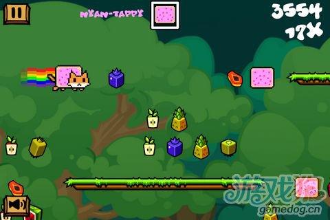 《Tappy快跑》Run Tappy Run:又一款移植安卓精品7