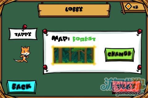 《Tappy快跑》Run Tappy Run:又一款移植安卓精品8
