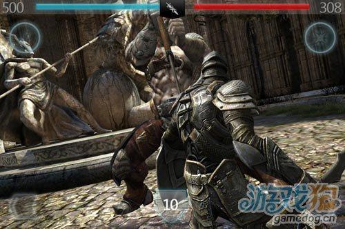 Epic旗下游戏:《无尽之剑》获利已超《战争机器》