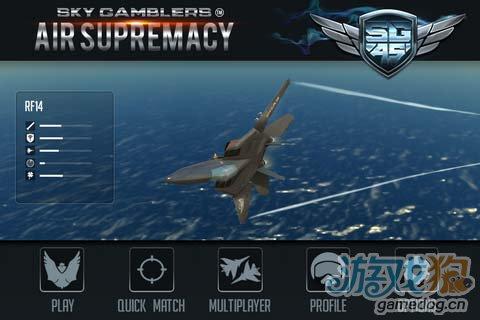 Namco大作《搏击长空:制空霸权》评测2