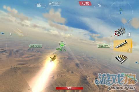 Namco大作《搏击长空:制空霸权》评测5