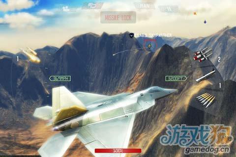 Namco大作《搏击长空:制空霸权》评测8