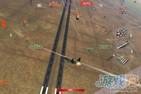 Namco大作《搏击长空:制空霸权》评测16