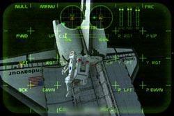 Astronaut Spacewalk像宇航员一样漫步太空1