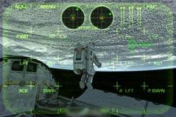 Astronaut Spacewalk像宇航员一样漫步太空4