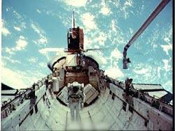 Astronaut Spacewalk像宇航员一样漫步太空5